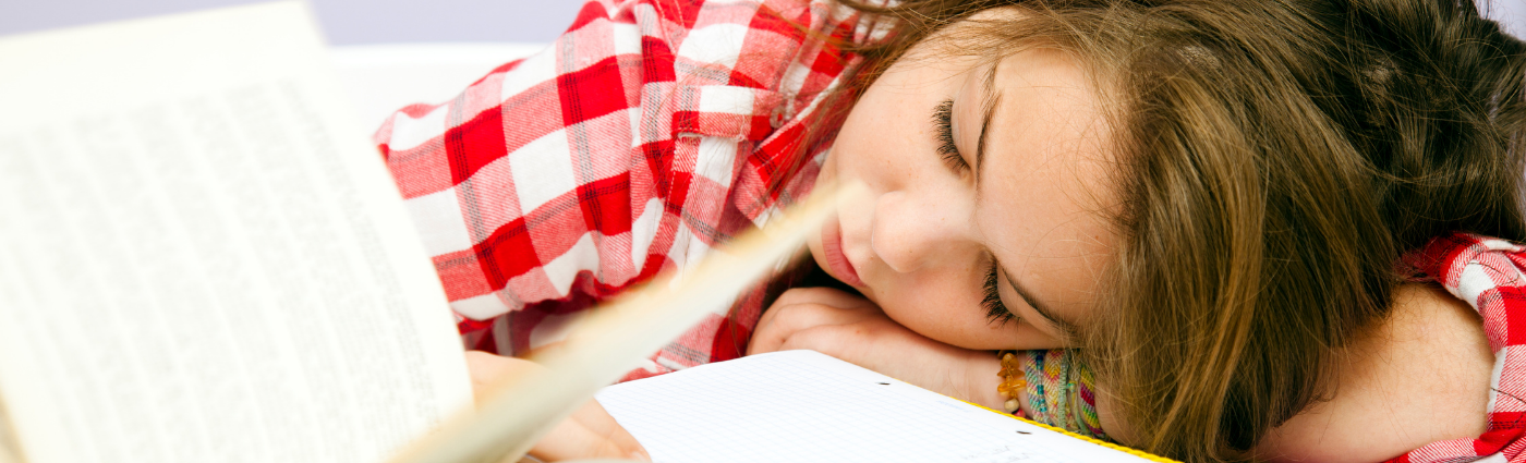 How is anxiety and stress affecting children?