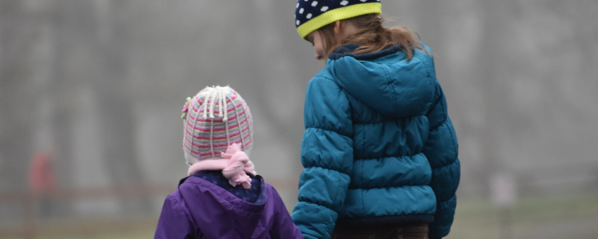 Autistic girls can often be misdiagnosed