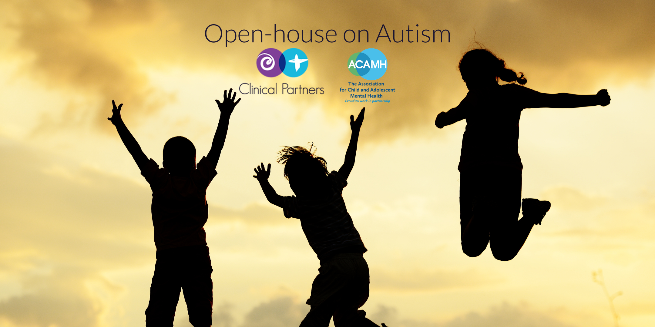 Open House on Autism Meltdowns and Emotions