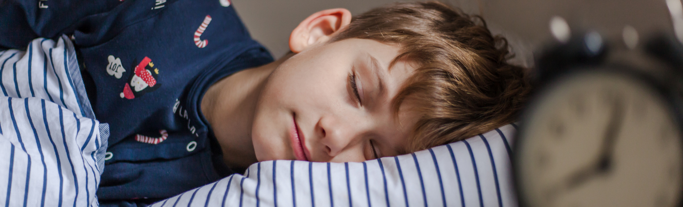 Understanding how sleep works is key to helping your child