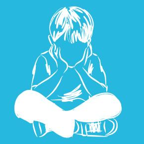 does your child have anxiety thumb