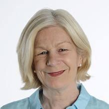 Dr Jane McNeill