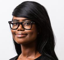 Dr Jennifer Opoku