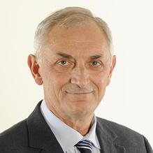 Dr Simon Surguladze