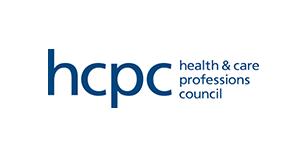 HCPC - Health & Care Professions Council