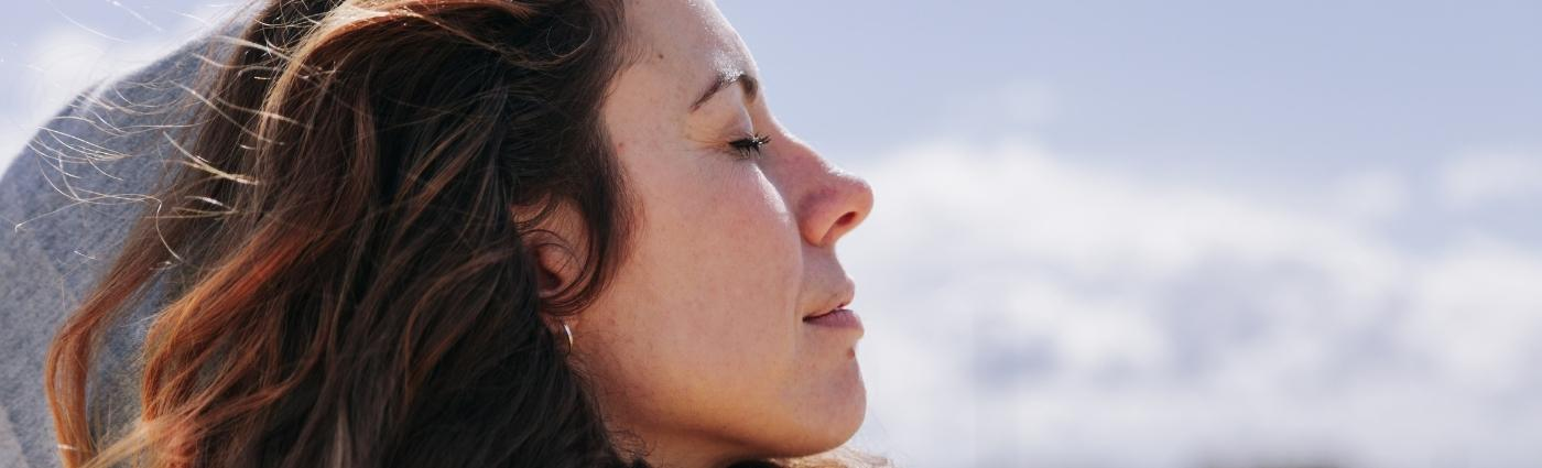 Why your body changes when you feel anxious - and how you can cope more effectively