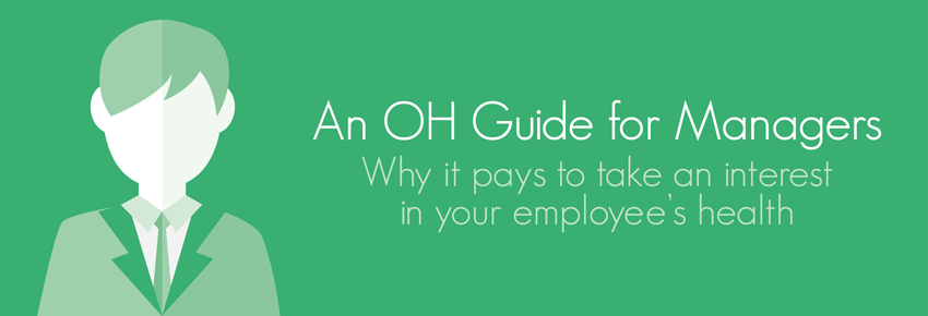 An OH Guide for Managers
